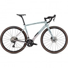 2021 Specialized Diverge Comp Carbon Road Bike - 2