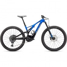 2021 Specialized Turbo Levo Expert Carbon Mountain Bike - 1