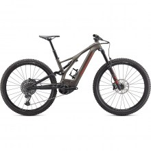2021 Specialized Turbo Levo Expert Carbon Mountain Bike - 2